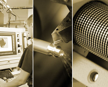 Trezo - producent maszyn do cięcia i obróbki liści itp.